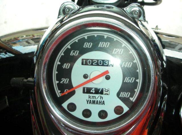 ドラッグスターの最高速度は何km